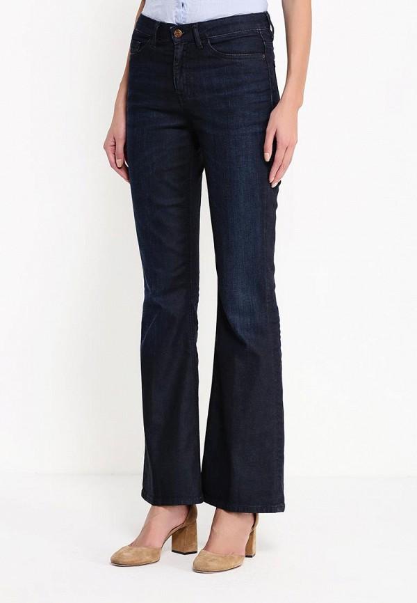 Широкие и расклешенные джинсы Boss Orange 50320194: изображение 3