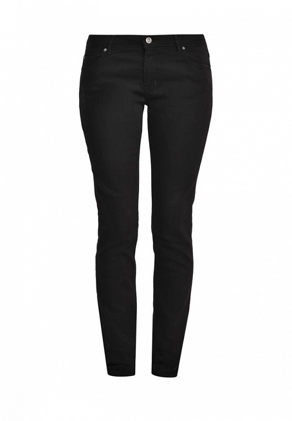 Зауженные джинсы Boss Orange 50320502: изображение 1