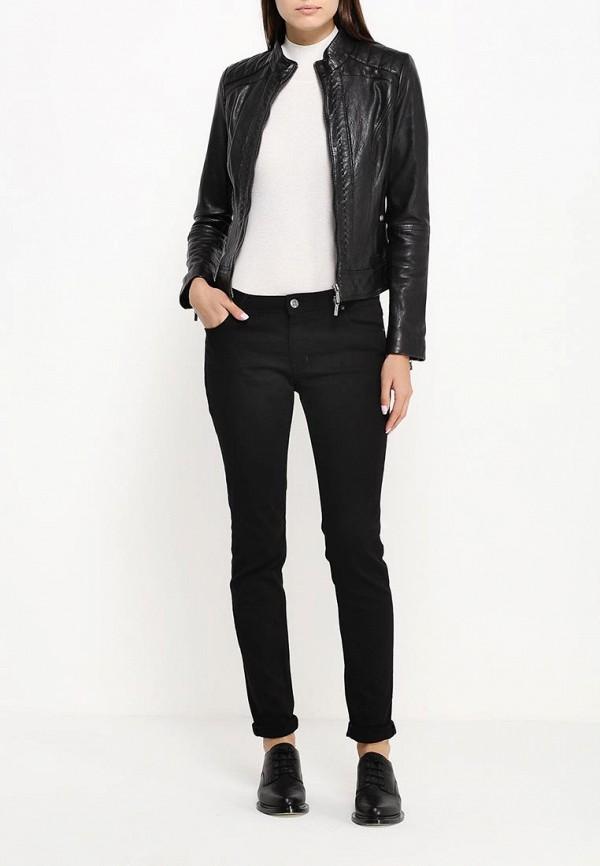 Зауженные джинсы Boss Orange 50320502: изображение 2
