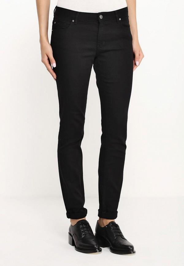 Зауженные джинсы Boss Orange 50320502: изображение 3