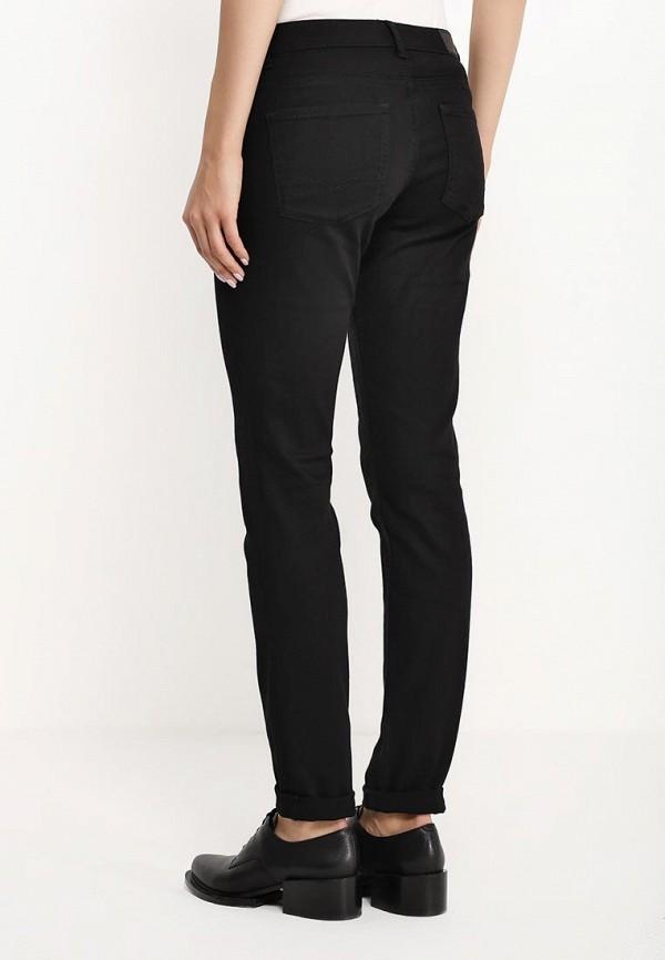 Зауженные джинсы Boss Orange 50320502: изображение 4