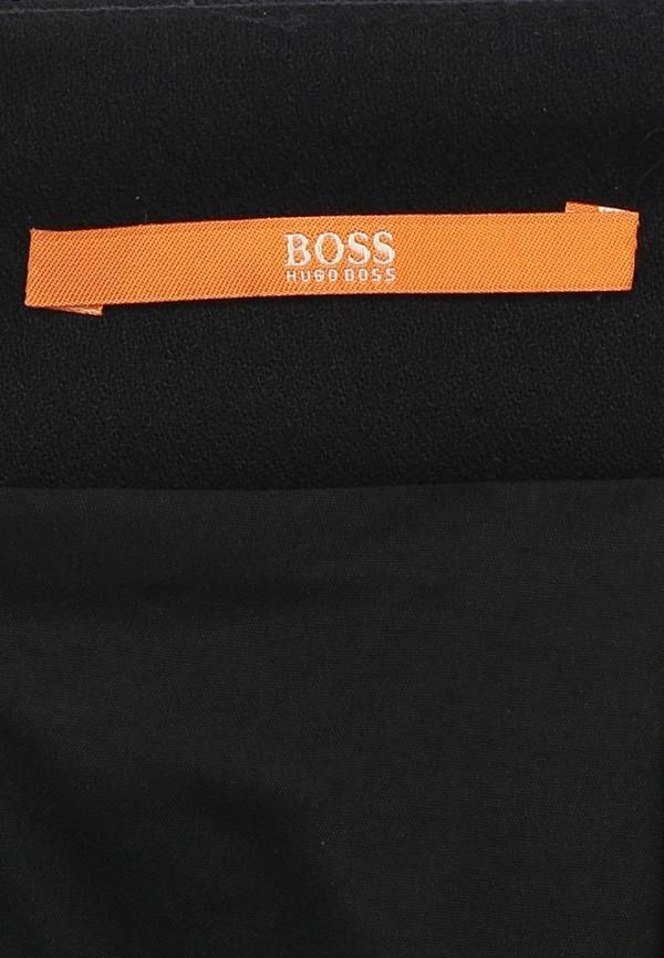 Прямая юбка Boss Orange 50255489: изображение 2