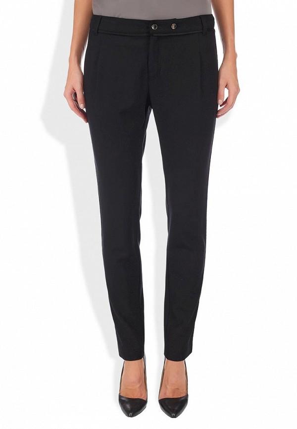 Женские зауженные брюки Boss Orange 50255552: изображение 1