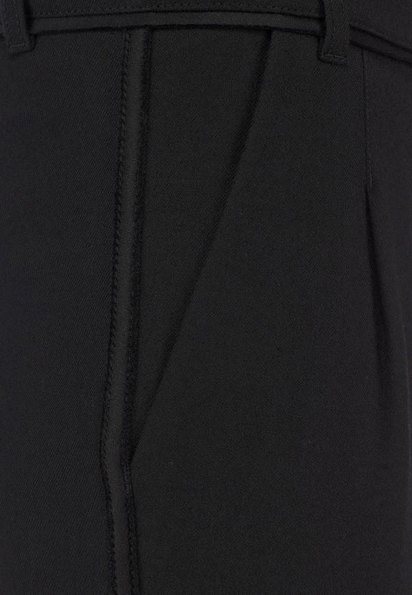 Женские зауженные брюки Boss Orange 50255552: изображение 4