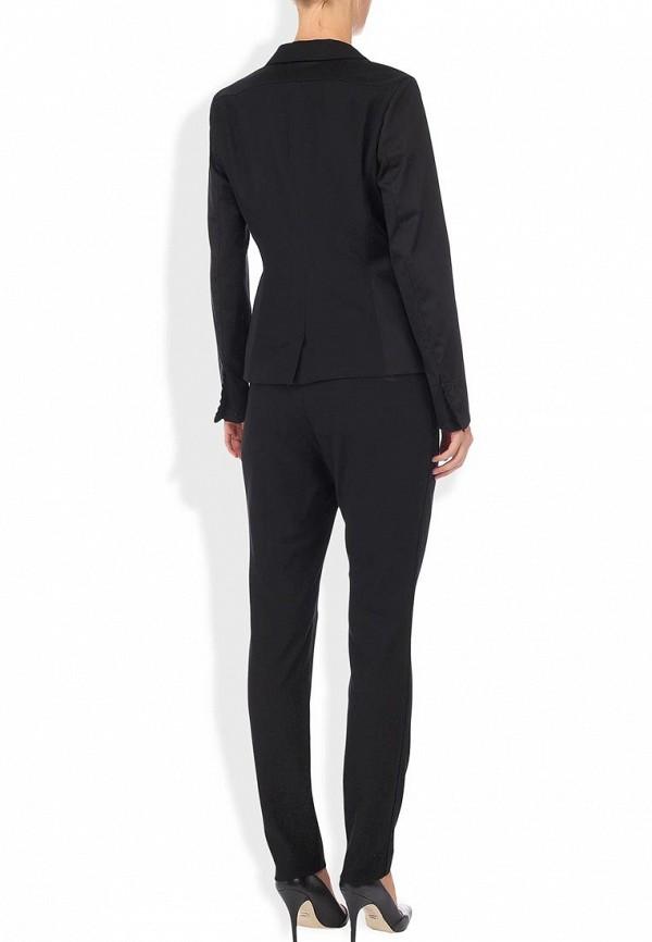 Женские зауженные брюки Boss Orange 50255552: изображение 8