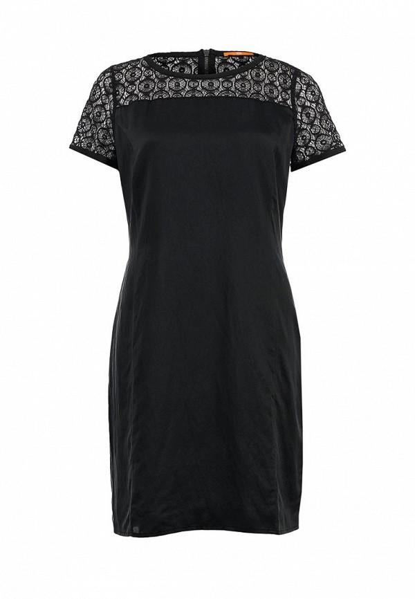 Платье-миди Boss Orange 50253476: изображение 1