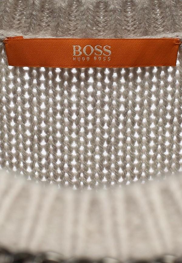 Пуловер Boss Orange 50256113: изображение 4