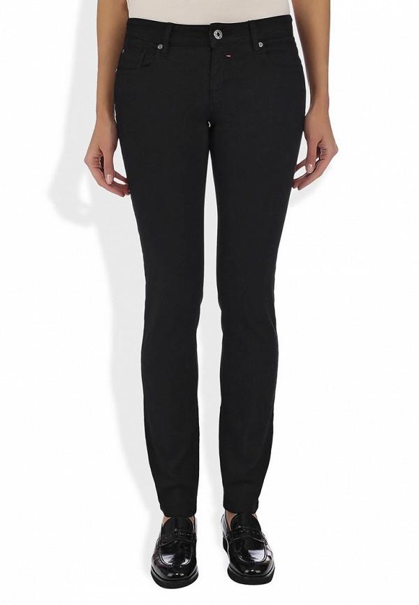 Зауженные джинсы Boss Orange 50252764: изображение 1