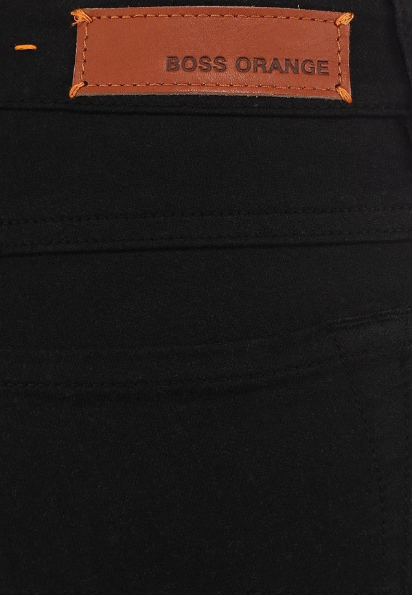 Зауженные джинсы Boss Orange 50252764: изображение 2