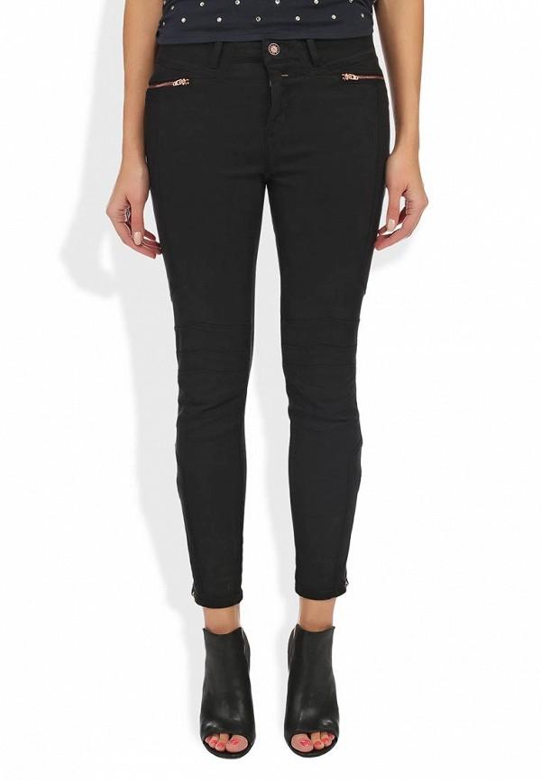 Женские зауженные брюки Boss Orange 50252768: изображение 1