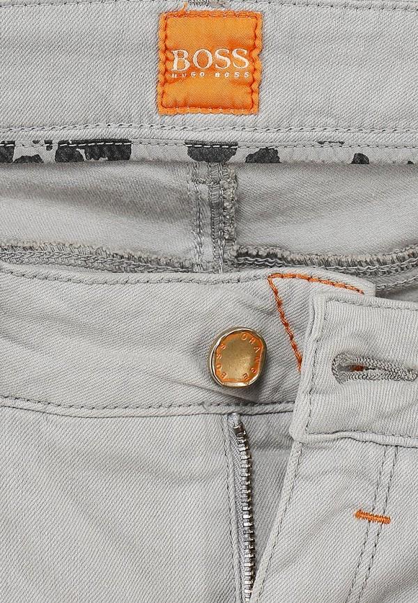 Зауженные джинсы Boss Orange 50260622: изображение 10