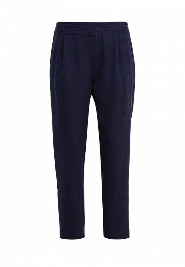 Женские зауженные брюки Boss Orange 50325428