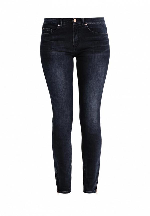 Зауженные джинсы Boss Orange 50327829