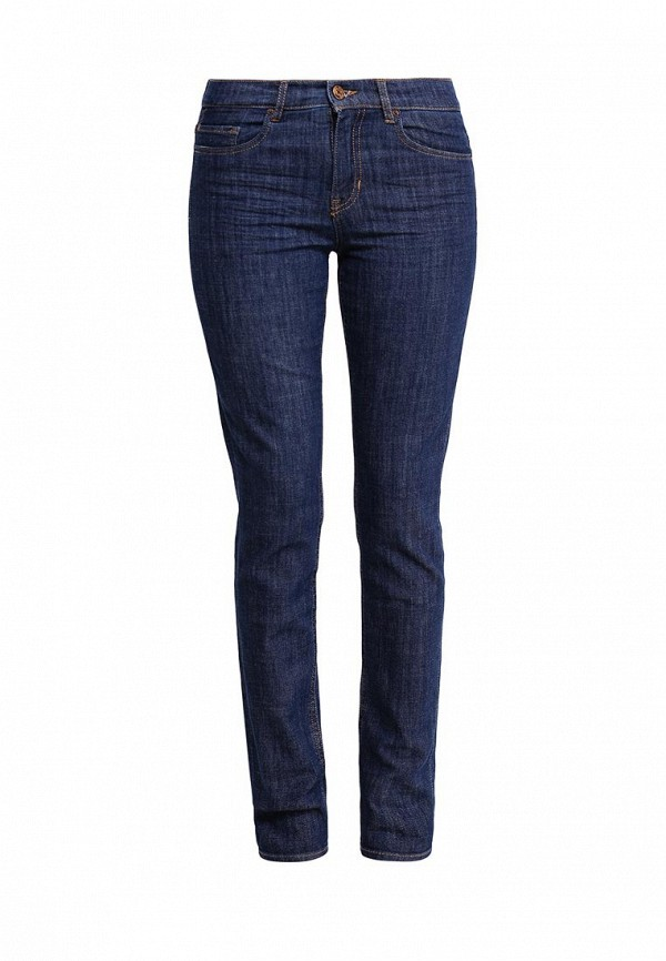 Зауженные джинсы Boss Orange 50320201