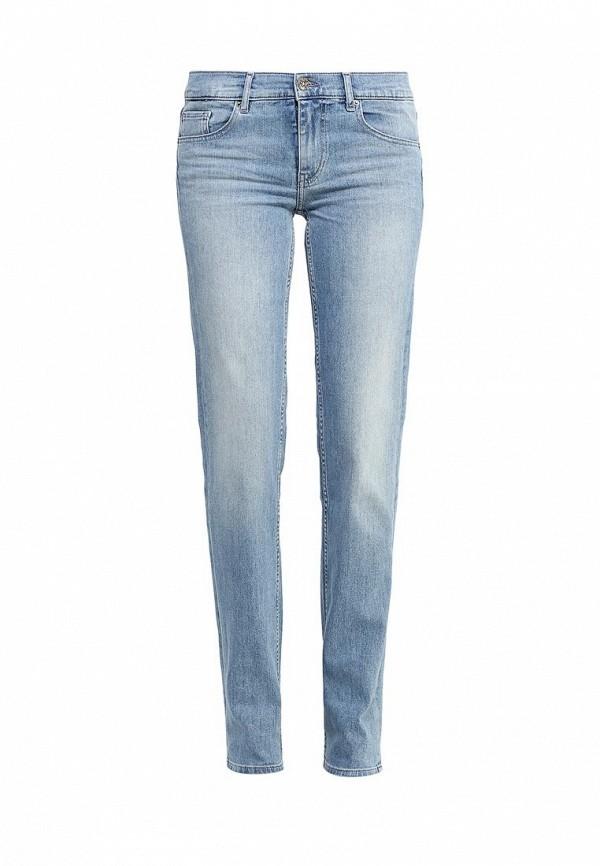 Прямые джинсы Boss Orange 50329829