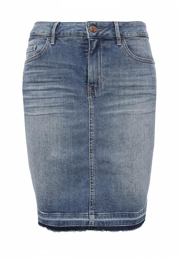 Юбка джинсовая Boss Orange 50329790