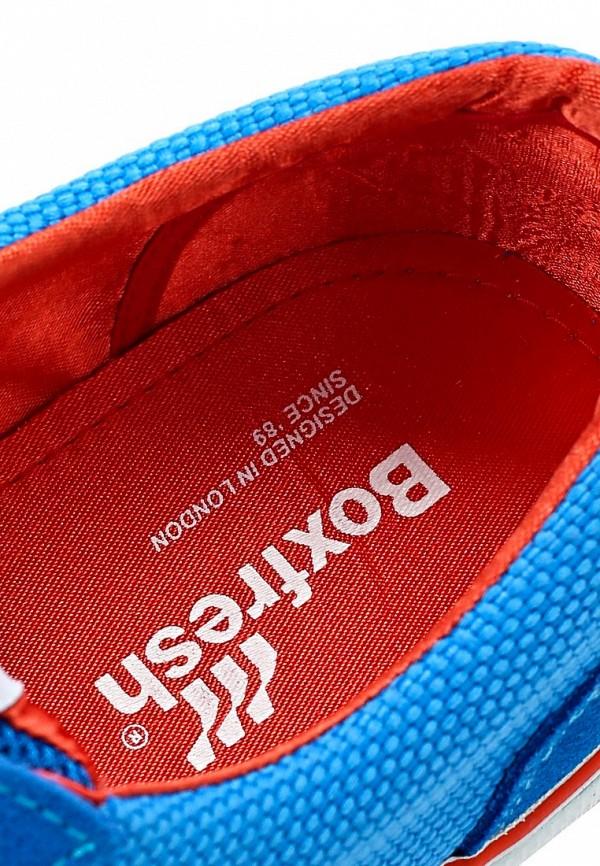Мужские кеды Boxfresh E12790: изображение 12