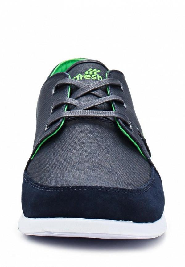 Мужские кроссовки Boxfresh E12960: изображение 6