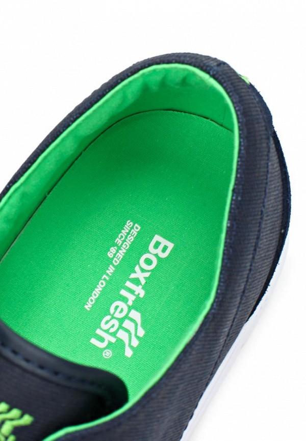 Мужские кроссовки Boxfresh E12960: изображение 12