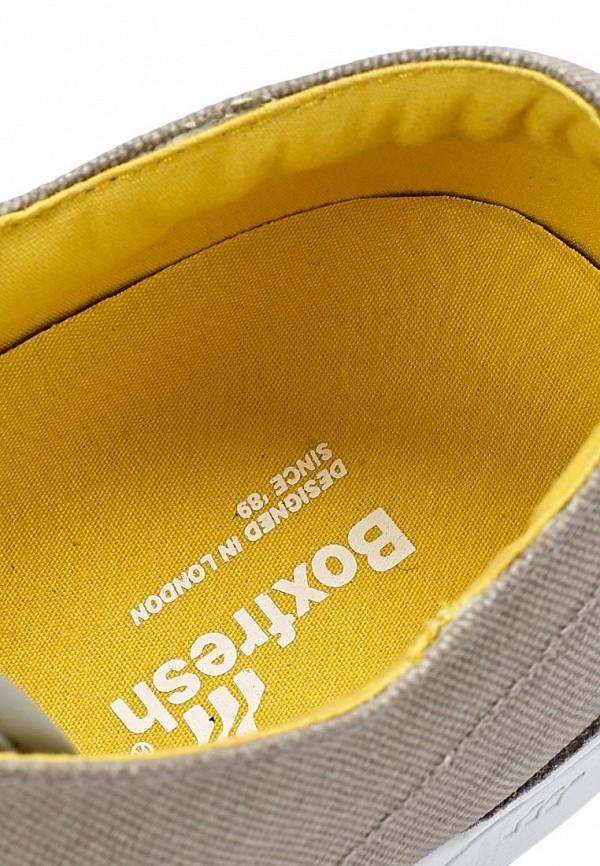 Мужские кеды Boxfresh E12961: изображение 12