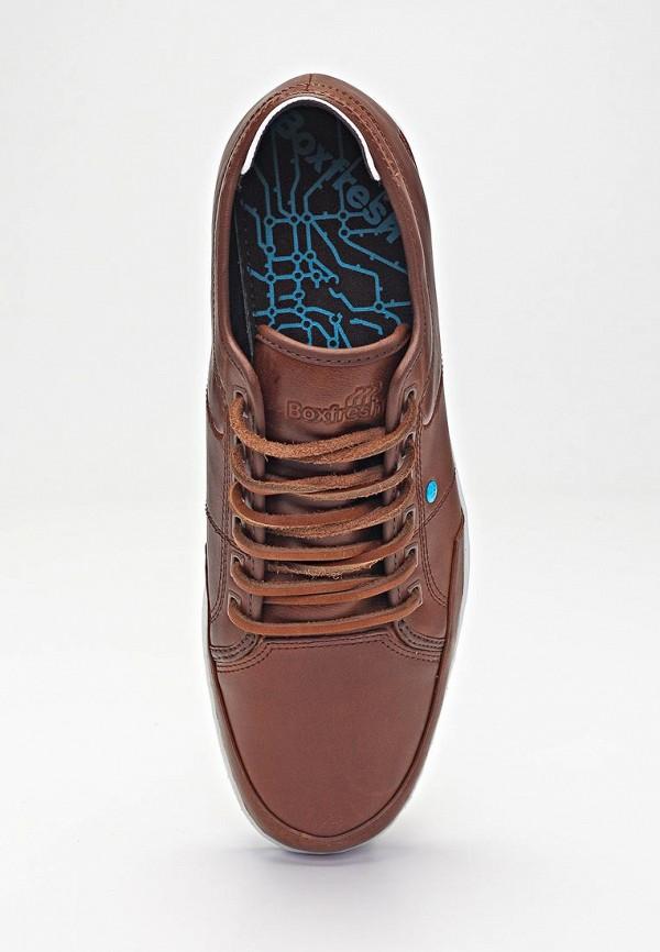 Спортивные мужские ботинки Boxfresh EBFM0074BD5: изображение 9