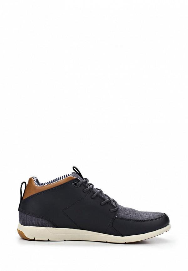 Мужские ботинки Boxfresh E13335: изображение 7