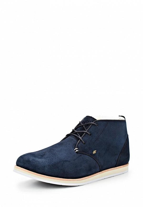 Мужские ботинки Boxfresh E13330: изображение 1
