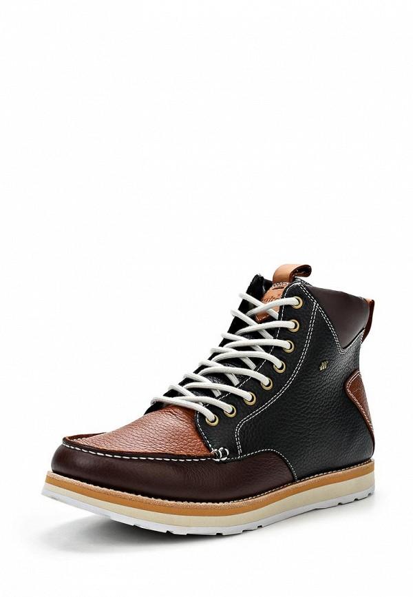 Мужские ботинки Boxfresh E13320: изображение 1
