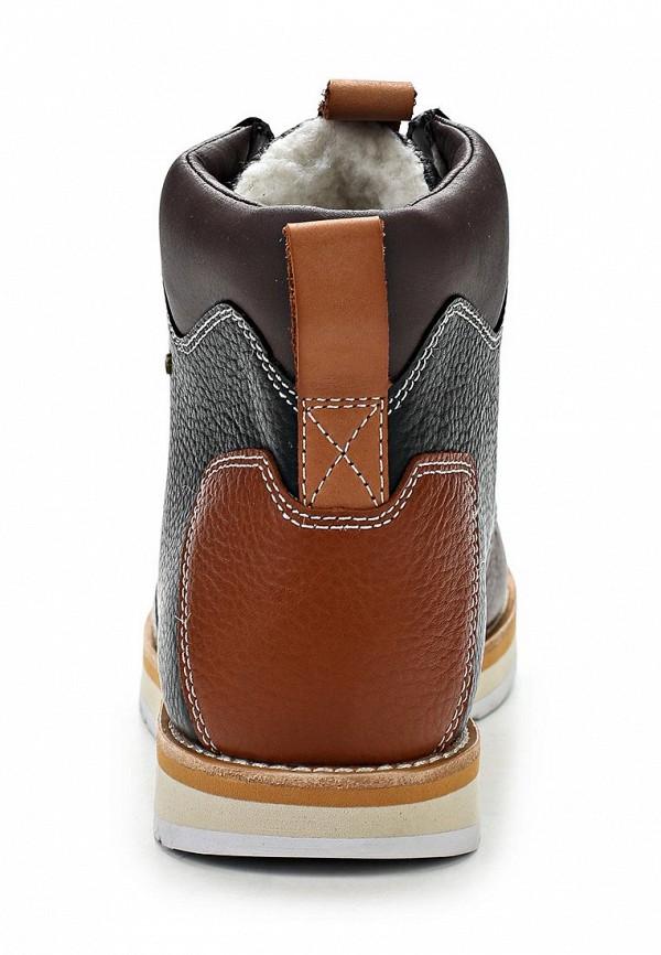 Мужские ботинки Boxfresh E13320: изображение 3