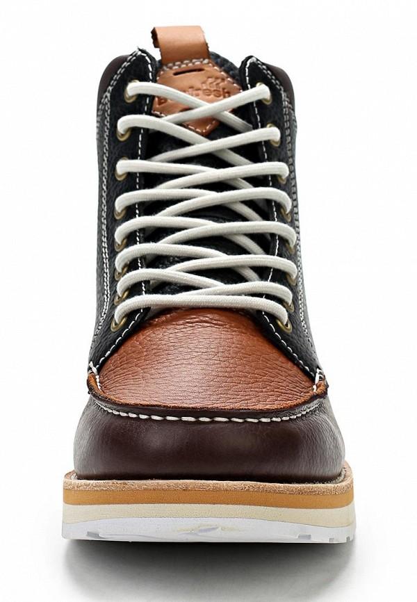 Мужские ботинки Boxfresh E13320: изображение 6