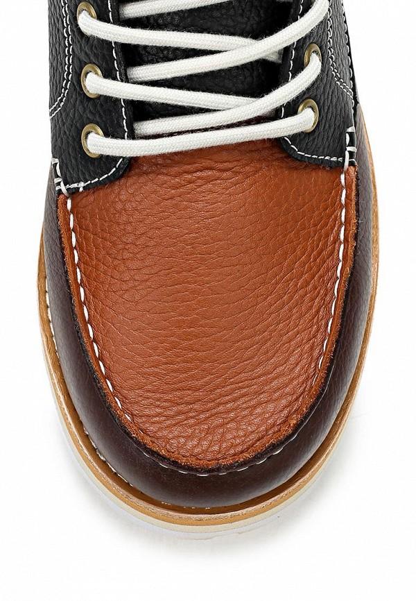 Мужские ботинки Boxfresh E13320: изображение 10