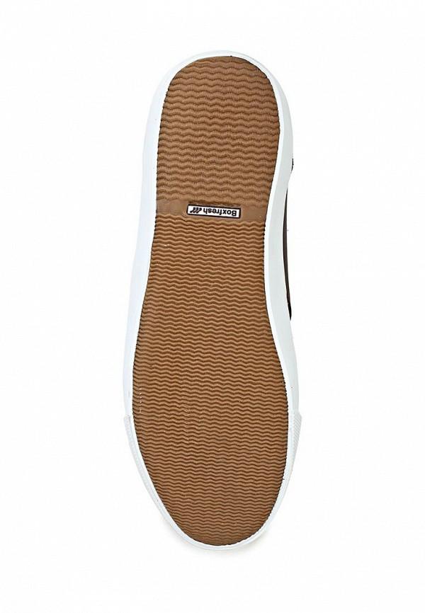 Спортивные мужские ботинки Boxfresh E13378: изображение 3