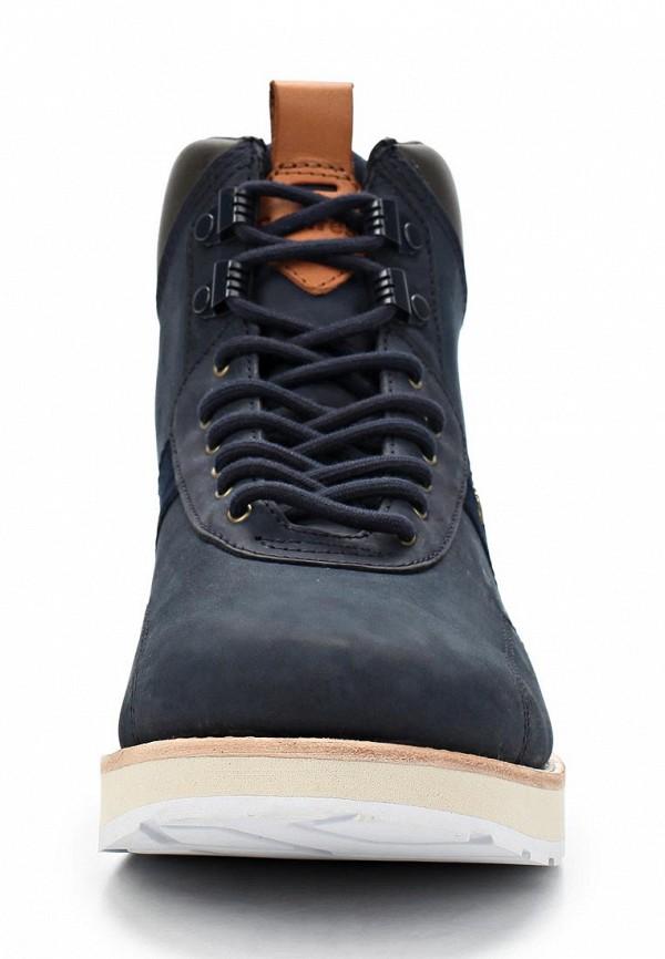 Мужские ботинки Boxfresh E13311: изображение 6
