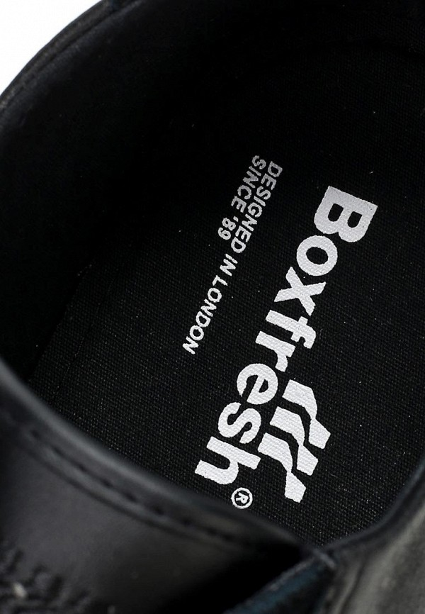 Мужские кеды Boxfresh E13368: изображение 11