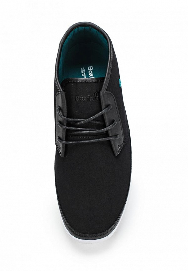 Мужские ботинки Boxfresh E-13813: изображение 4