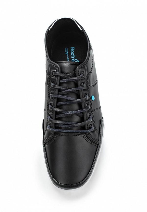 Мужские кроссовки Boxfresh E-BFM0074BA1: изображение 4