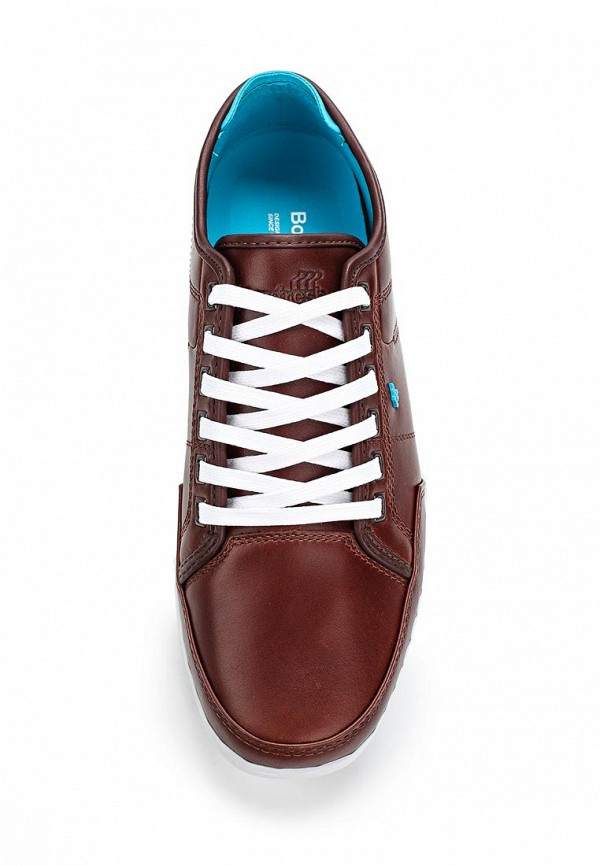 Мужские кроссовки Boxfresh E-BFM0082TP8: изображение 4