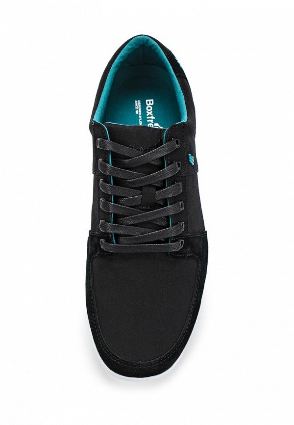Мужские кроссовки Boxfresh E-13816: изображение 4