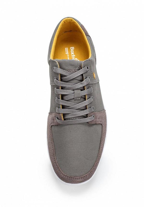 Мужские кроссовки Boxfresh E-13817: изображение 4