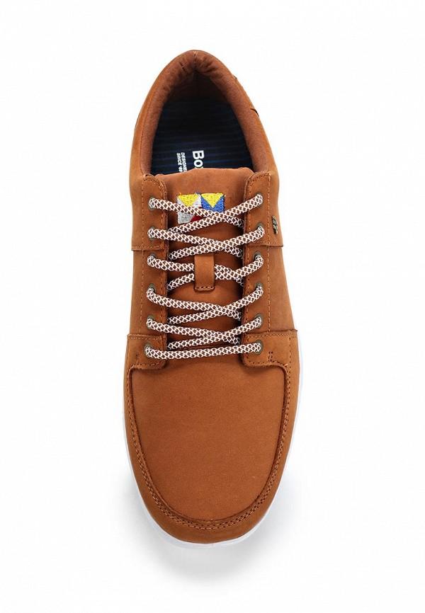 Мужские кроссовки Boxfresh E-13836: изображение 4