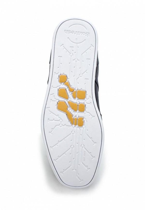 Мужские кроссовки Boxfresh E-13837: изображение 3