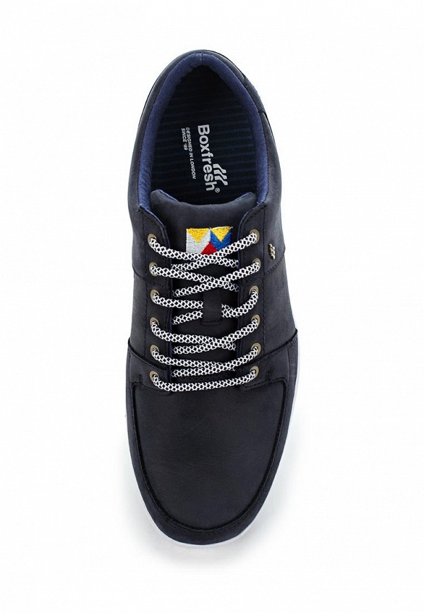 Мужские кроссовки Boxfresh E-13837: изображение 4