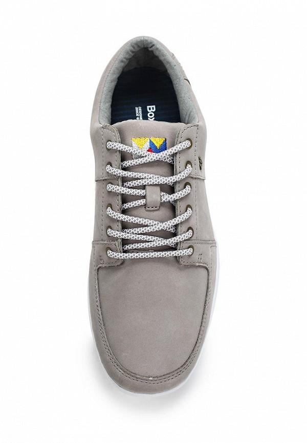 Мужские кроссовки Boxfresh E-13838: изображение 4