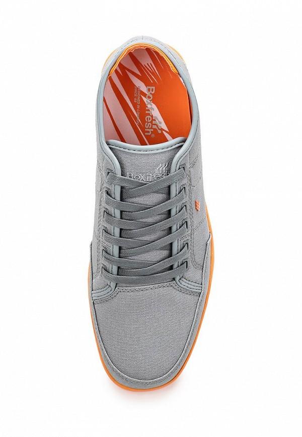 Мужские кроссовки Boxfresh E-13826: изображение 4