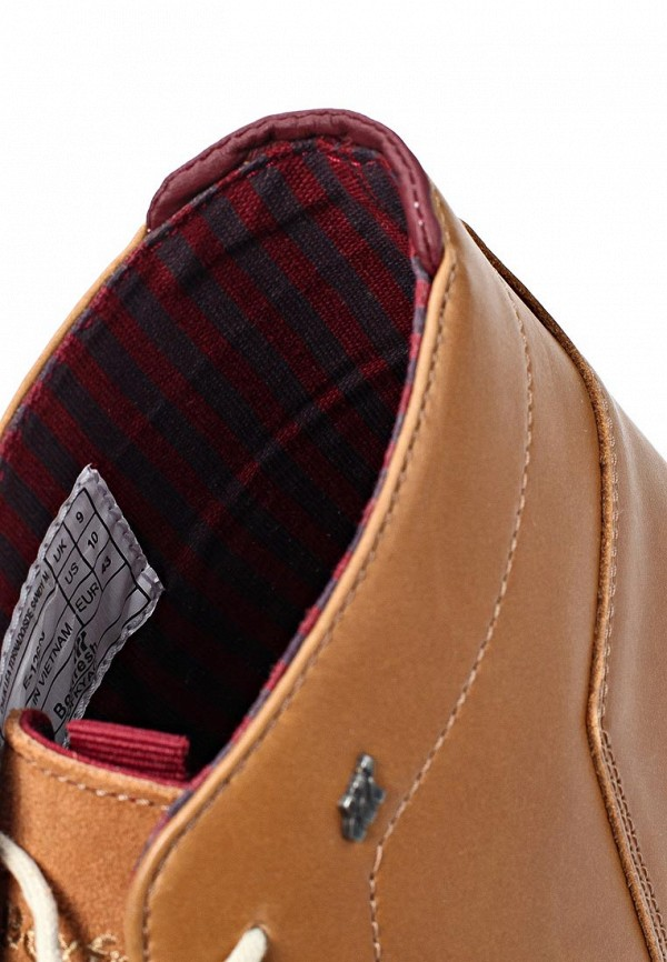 Мужские ботинки Boxfresh E12608: изображение 12