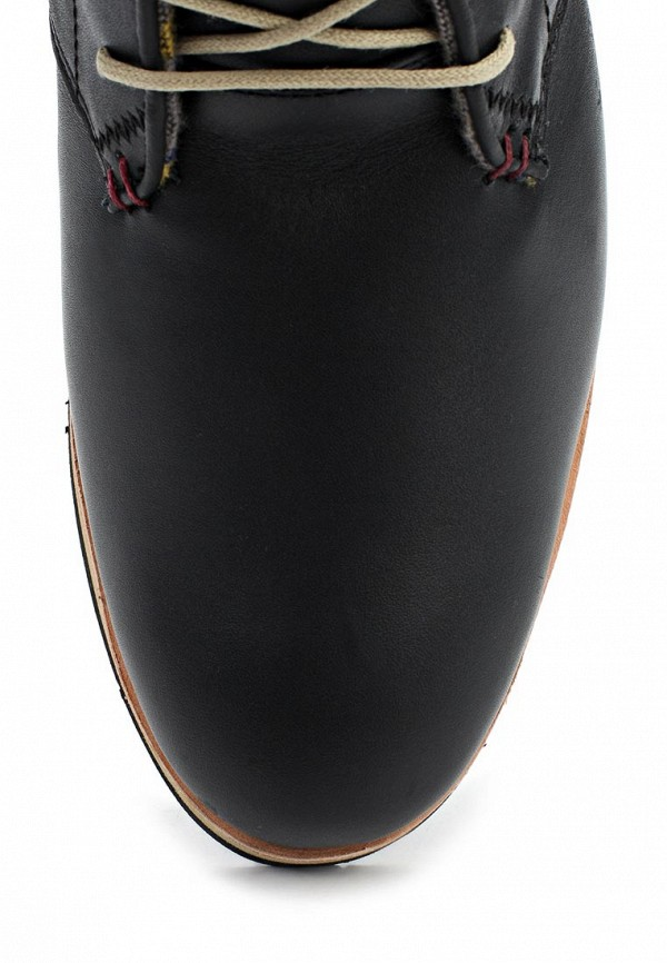 Мужские ботинки Boxfresh E12565: изображение 11