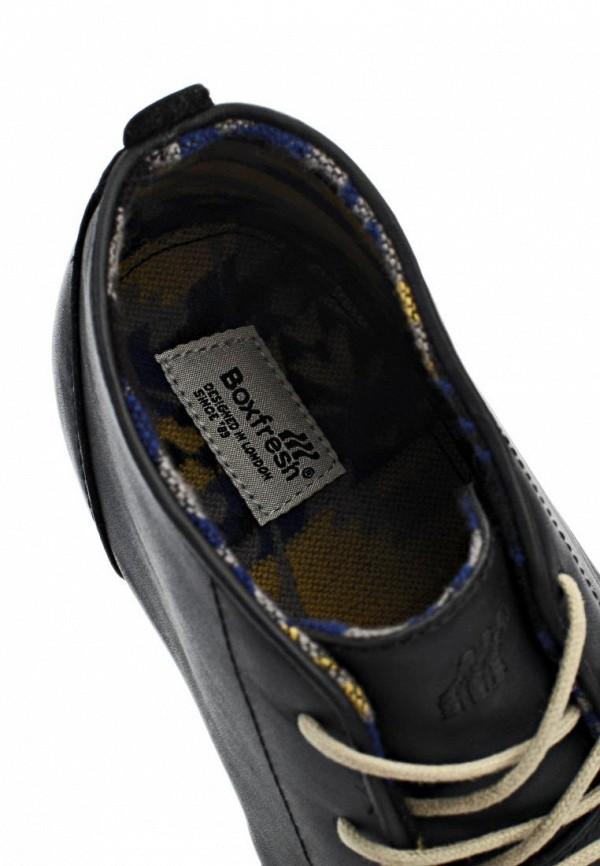 Мужские ботинки Boxfresh E12565: изображение 13