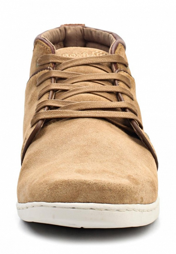 Мужские ботинки Boxfresh E12624: изображение 6