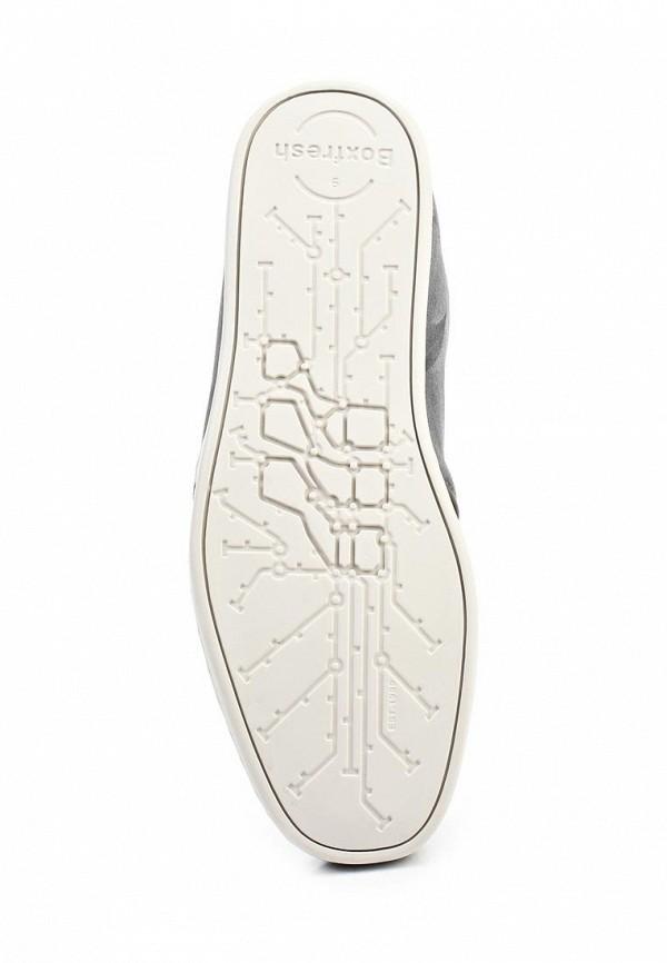 Мужские ботинки Boxfresh E12625: изображение 4