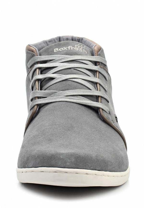 Мужские ботинки Boxfresh E12625: изображение 6